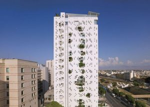 Обследование технического состояния зданий