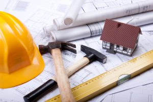 Строительная экспертиза качества ремонтных работ