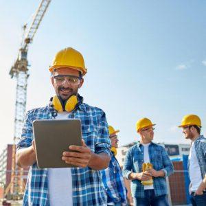 Строительная экспертиза объемов строительных работ