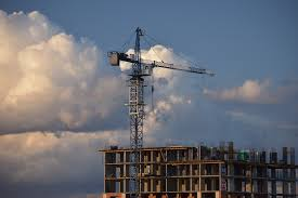 Визуальное обследование строительных конструкций