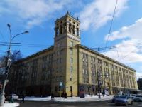 Государственное техническое обследование зданий