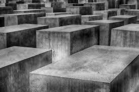 Испытание кубов бетона