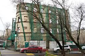 Обследование аварийного здания