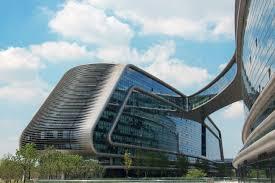 Архитектурное обследование сооружений