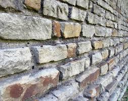 Расчет несущей способности подпорной стены