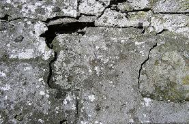 Испытание образцов бетона