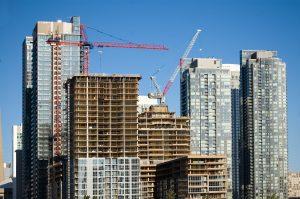 Строительная экспертиза по установлению объема выполненных строительных работ