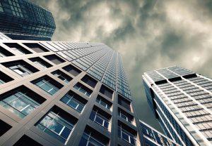 Обследование ограждающих конструкций зданий и сооружений