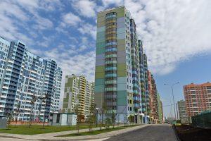 Общее обследование зданий и сооружений