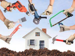 Строительная экспертиза качества строительных и ремонтных работ