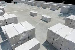 Расчет несущей способности стены из газобетона
