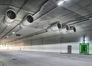 Строительная экспертиза по акту проверки эффективности работы системы вентиляции