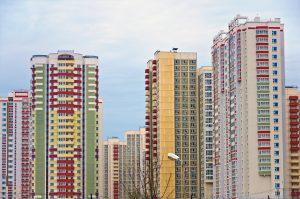 Общее техническое обследование зданий