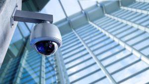 Обследование систем безопасности