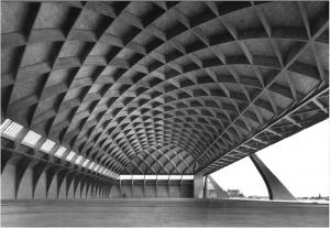 Определение прочности бетона в конструкции