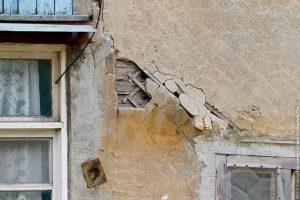 Строительная экспертиза квартиры о пригодности для проживания