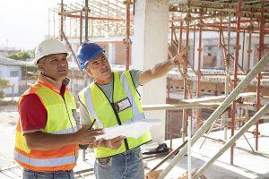 Строительная экспертиза количества и качества выполненных работ