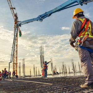 Строительная экспертиза строительных работ
