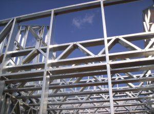 Обследование строительных конструкций зданий и сооружений в Москве