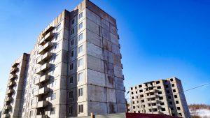 Порядок обследований зданий и сооружений