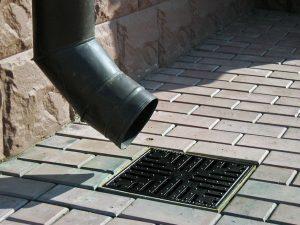 Обследование систем водоотведения