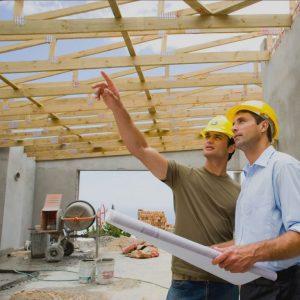 Строительная экспертиза строительных работ в частном доме