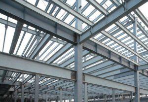 Обследование технического состояния конструкций зданий сооружений