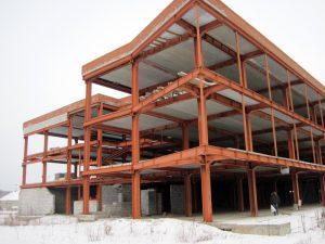 Порядок обследования конструкций зданий