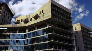 Техническая строительная экспертиза несущих конструкций здания