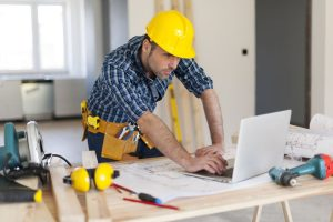 Строительная экспертиза выполненных ремонтных работ
