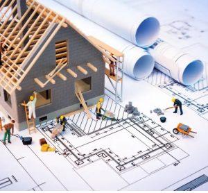 Строительная экспертиза по акту проверки выполненных работ
