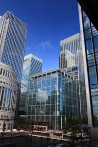 Обследование и энергоаудит зданий