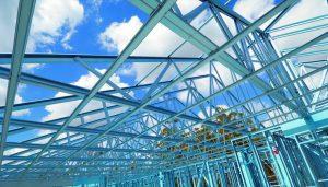 Проведение обследования конструкций зданий