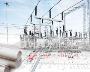 Обследование коммуникаций здания