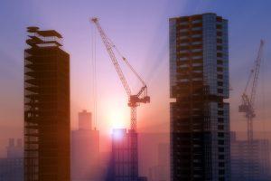 Экспертиза объемов строительства