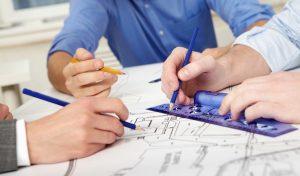 Строительная экспертиза на предмет соответствие проектной документации нормативным документам