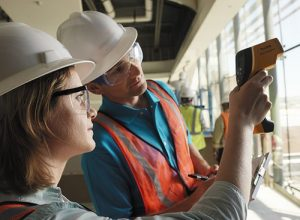 Строительная экспертиза по обследованию и усилению конструкций