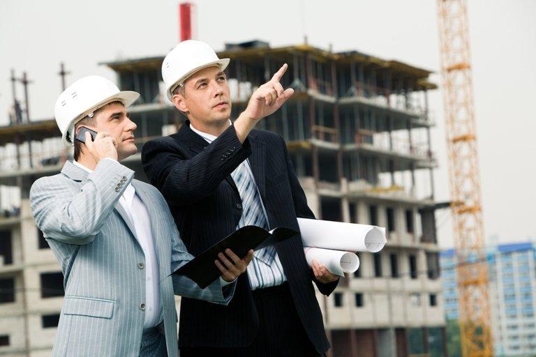 Обследование и испытание зданий и сооружений
