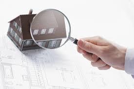 Обследование технического состояния здания