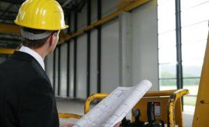 Порядок проведения экспертизы при приемке строительных объектов