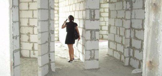Приемка квартиры у застройщика с участием строительного эксперта