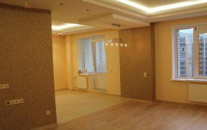 Экспертиза некачественного ремонта квартиры
