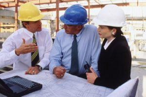 Экспертиза строительно-ремонтных работ: основное