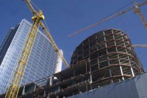 Диагностика строительных объектов