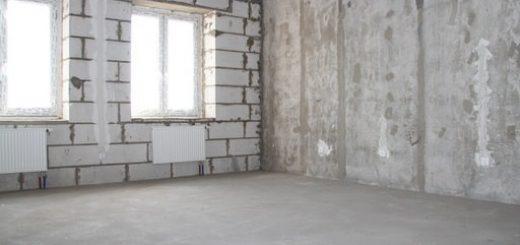Независимая экспертиза дефектов квартиры в новостройке