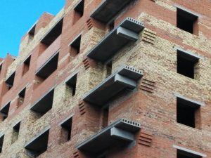 Экспертиза дефектов строительных конструкций