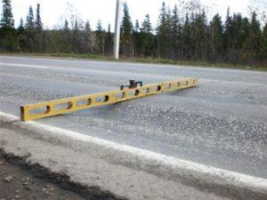 Экспертиза качества дорожных работ