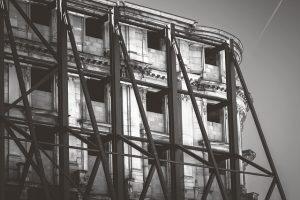 Проверка достоверности сметной стоимости капитального ремонта
