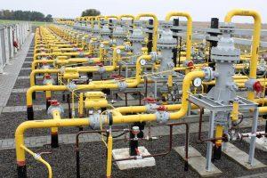 Обследование систем газоснабжения