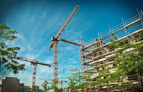 Оценка незавершенного строительства в Московской области